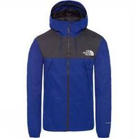 The North Face 1990 Mountain Q Jas Donkerblauw/Blauw