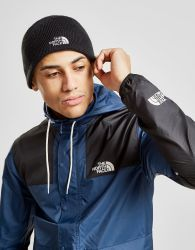 The North Face Bones Beanie Hat - Zwart - Heren