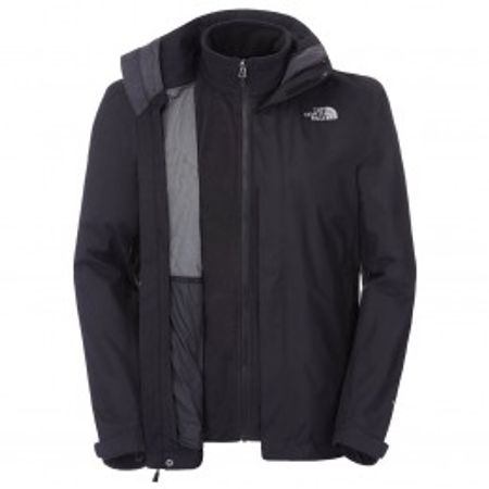 The North Face - Evolution II Triclimate Jacket - 3-in-1-jas