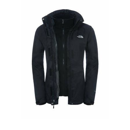 The North Face Evolve 3-in-1 outdoor jack