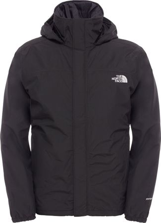 The North Face M Resove Insuated Heren Outdoorjas - Tnf Back