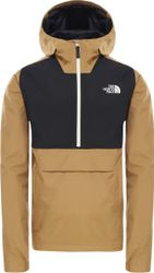 The North Face M Waterproof Frnk Heren Outdoorjas - British Khaki