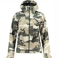 The North Face Millerton Jas Lichtkaki/Assortiment Camouflage
