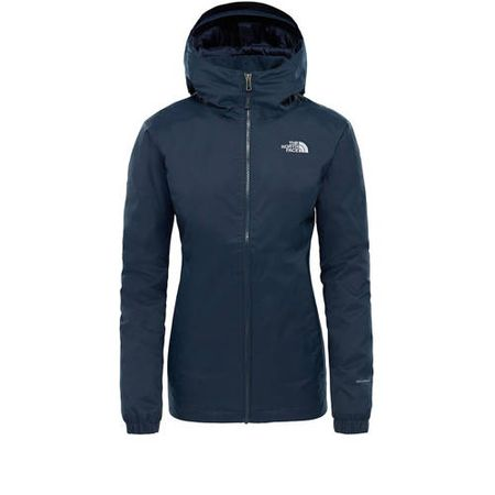 The North Face outdoorjas Quest donkerblauw