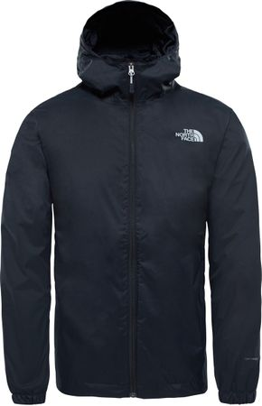 The North Face Quest Jacket Jas Heren - TNF Black