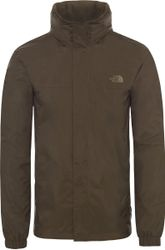 The North Face Reolve 2 Jacket Ja Heren - New Taupe Green