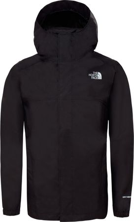 The North Face Reolve Reflective Jacket Outdoorja Kinderen - TNF Black