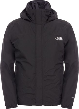 The North Face Resolve Insulated  - Outdoorjas - Heren - TNF Black