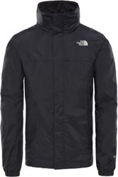 The North Face Resove Parka Jas Heren - Tnf Back / Foi Grey