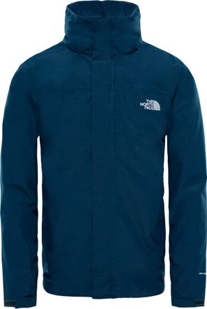 The North Face Sangro Jacket Outdoorjas Heren - Urban Navy