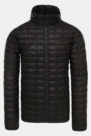 The North Face Thermoball Eco Jas Zwart