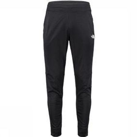The North Face Train N Logo Cuff Broek Zwart