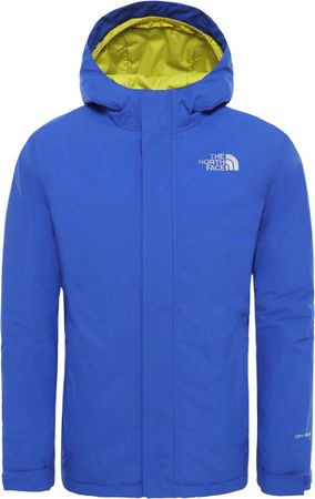 The North Face Y Snow Quest Jacket Kinderen Wintersportjas - Tnf Blue - M