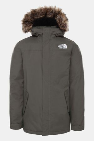 The North Face Zaneck Jas Recycled Taupe