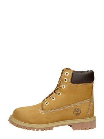 Timberland Dames 6 Inch Premium Waterproof Boot geel Geel