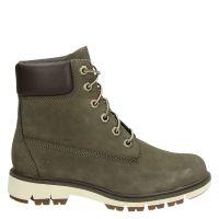 Timberland Lucia Way boots groen