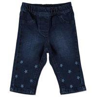 TOM TAILOR  Girl s Jeans jeans steen blauw denim - Blauw - Gr.Babymode (6 - 24 maanden) - Meisjes
