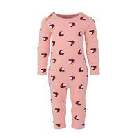 Tommy Hilfiger baby boxpak met logo roze
