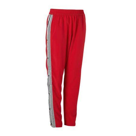 Tommy Hilfiger broek met zijbies rood
