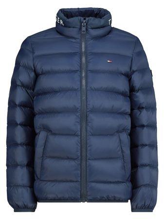 Tommy Hilfiger jas voor jongens en meisjes