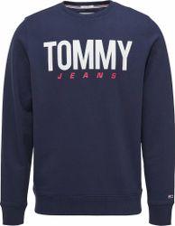 Tommy Hilfiger Trui Crewneck Navy    XL