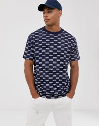 Tommy Jeans - Corporate - T-shirt met logo