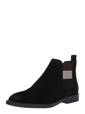 Tommy Jeans, Dames Chelsea boots 'ESSENTIAL'