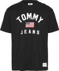 TOMMY JEANS T-shirt TJM VS FLAG TEE