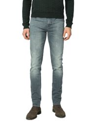 Vanguard Jeans vtr188200-ssg grijs