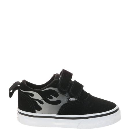 Vans Doheny V Flame klittenband sneaker, Sneakers, Jongen, Maat 26,