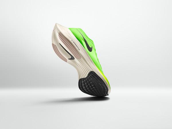 Nike ZoomX Vaporfly 4%