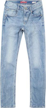 Vingino Jongens Jeans - Mid Blue Wash