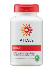 Vitals Ester-c 90 tabletten