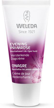 Weleda Evening Primrose versterkende dagcrème 30 ml