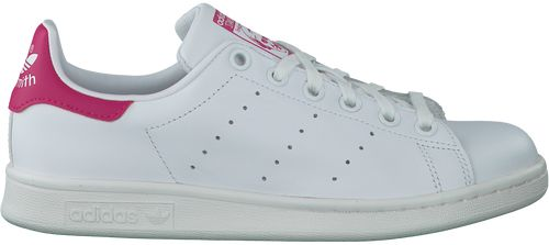 Witte Adidas Sneakers Stan Smith J