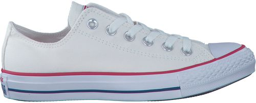 Witte Converse Sneakers All Star Ox