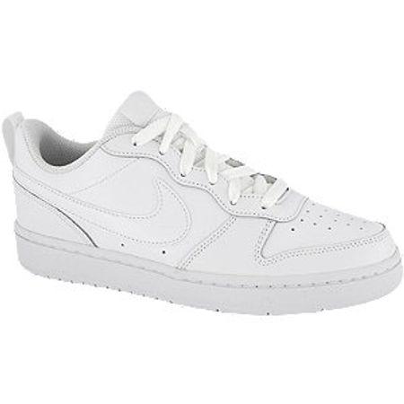 Witte Court Borough Low 2 Nike maat 39