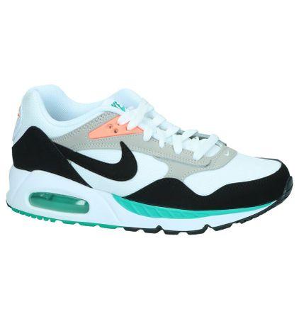 Witte Sneakers Nike Air Max Correlate