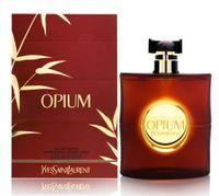 Yves Saint Laurent Opium Femme Eau De Toilette