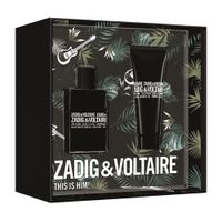 Zadig&Voltaire This Is Him Gift set