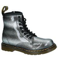 Zilveren Boots Dr. Martens Ombre Junior