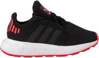 Zwarte Adidas Sneakers Swift Run I