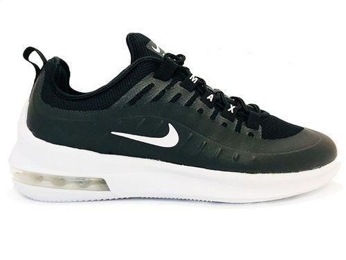 Zwarte Nike Sneakers Air Max Axis